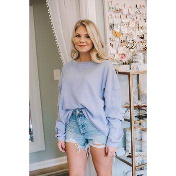 Color Me Casual Top