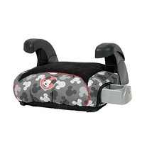 Disney Backless Booster Car Seat Mickey Toss - Baby - Baby Car Seats & Strollers - Car Seats