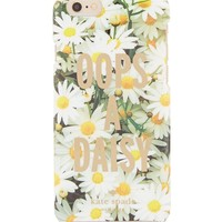 kate spade new york Oops A Daisy iPhone 6 Case | Dillards
