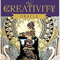 The Creativity Oracle: Visions of Enchantment to Guide & Inspire Magic Makers [With Book(s)]