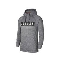 Jordan Men's Alpha Therma Fleece Hoodie