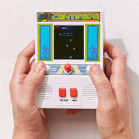 Classic Centipede Hand Held Game   Urban Outfitters