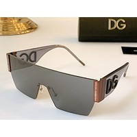 DG Popular Womens Mens Fashion Shades Eyeglasses Glasses Sunglasses