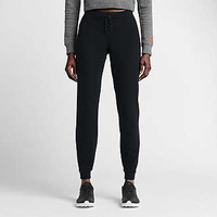 The Nike Bonded Jogger Mesh Women's Pants.