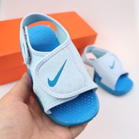 Nike Girls Boys shoes Children boots Baby Sandle Toddler Kids Child Fashion Casual Sneakers Sport Shoes