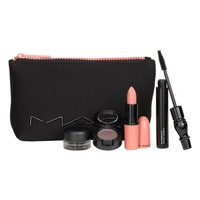 MAC 'Look in a Box - Sunblessed' Nude Lip & Eye Kit (Nordstrom Exclusive) ($71.50 Value) | Nordstrom