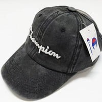 Perfect Champion Women Men Fashion Casual Cap