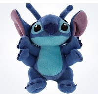 "Disney Parks 9"" Stitch Experiment 626 Plush New With Tags"