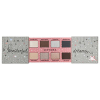 SEPHORA COLLECTION Wonderful Dreams 8-Tone Eyeshadow Palette (8 x 0.024 oz)
