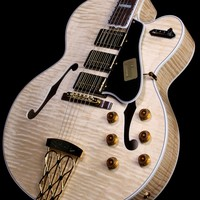 Gibson Custom Shop ES-5 Switchmaster Archtop Electric Guitar Natural | The Music Zoo