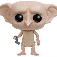 Harry Potter Funko Pop Dobby Action Figure