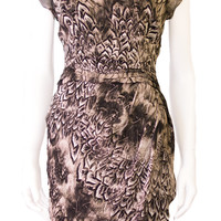 Of Two Minds - Of Two Minds Dinah Dress #