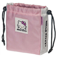 "Hello Kitty Golf ""The Collection"" Ball & Tee Pouch - Pink"