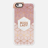 Boss Lady 2 iPhone 6s case by Elisabeth Fredriksson | Casetify
