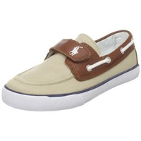 Polo by Ralph Lauren Coast EZ Hook-And-Loop Boat Shoe (Toddler/Little Kid)