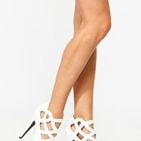white heel - Google Search