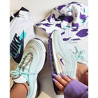 Nike Air Max 97 Sneaker Running Shoes