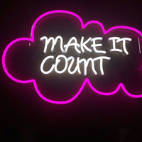 Custom neon sign. Neon light. Any design any color. Message before placing order.