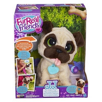 FurReal Friends JJ, My Jumpin Pug Pet