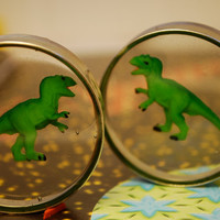T-REX 3D plugs (select sizes avail.)