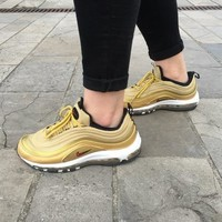 Tagre™ NIKE AIR MAX 97 Fashion Running Sneakers Sport Shoes H Z