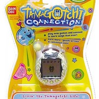 Tamagotchi Connection V4 - Glow in the Dark