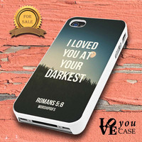 Love, Quote, God, Jesus, Bible, Faith, Hope, Christian for iphone, ipod, samsung galaxy, HTC and Nexus Case