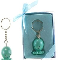Baby Octopus Key Chain Case Pack 48