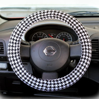 Steering Wheel Cover Bow Wheel Car Accessories Lilly Heated For Girls Interior Aztec Monogram Tribal Cheetah Sterling Chevron Houndstooth