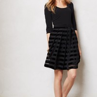 Sable Ribbon Dress