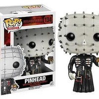 Funko Pop! Movies: Hellraiser - Pinhead 134 4785