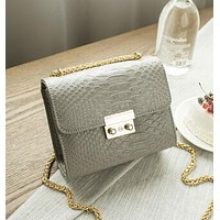 Small Cell Phone Crossbody Purse -4 Color Options-