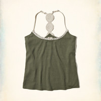 T-back Easy Cami