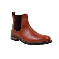 Santa Fe Panel Boot by Country Club Prep