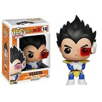 Funko Pop Animation Dragon Ball Z Vegeta 10 3991