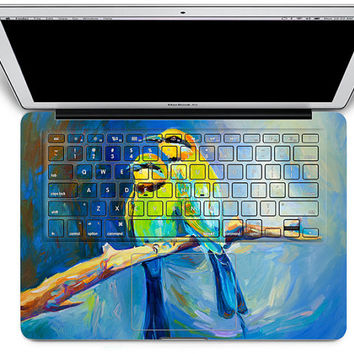 Colors macbook pro decals macbook air macbook pro keyboard decal vinyls macbook decals sticker Avery mac keyboard decals Apple Mac Decal