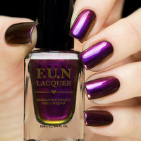 FUN Lacquer Storge Nail Polish (Love 2015 Collection)