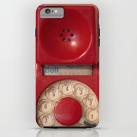 Hotline iPhone & iPod Case by Bomobob