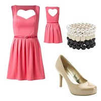 Think Pink Collection - Juniors