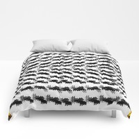 TRIABHES II Comforters by Chrisb Marquez