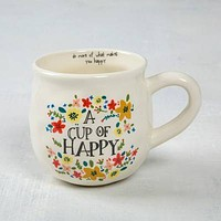 Happy Mug - A Cup of Happy