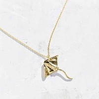 VERAMEAT Sting Ray Necklace