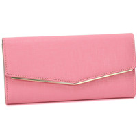 Leather Ladies Bags Cross Fashion Wallet [9248532292]