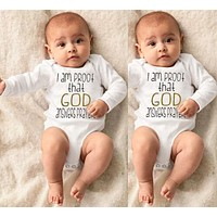 Cotton Newborn 3 6 12 18 M Romper Baby Boy Girl Clothes Casual Bodysuit Outfits