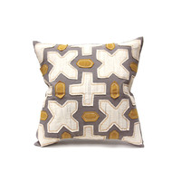 Agadir Pillow design by Bliss Studio