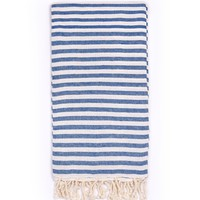 Beach Candy Beach Towel in Various Colors design by Turkish-T – BURKE DECOR