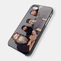 Duck Dynasty iPhone 5 Case iPhone 4 Case iPhone by ArminArtDesign