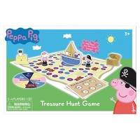 Peppa Pig Treasure Hunt Game