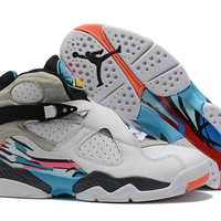 "Air Jordan 8 Retro ""South Beach"" Men Sneaker - Best Deal Online"