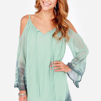 Summer hot chiffon dress